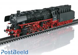 DB Br44 Steam Locomotive (AC+Sound)