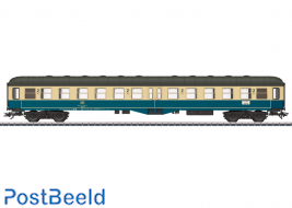 DB 'Mitteleinstiegswagen' Passenger Wagon 2nd class