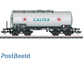 "NS Standard Design Tank Car ""Caltex"""