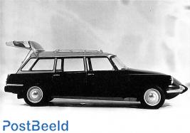 Citroën ID Break 1963
