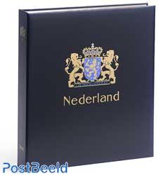 Luxe Binder Netherlands VIII