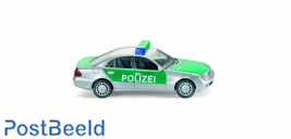 MB E class police