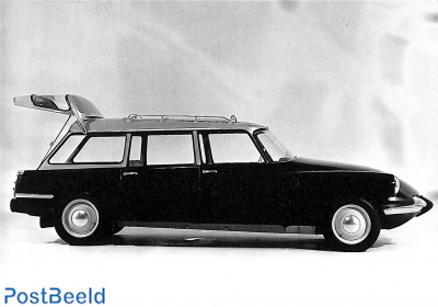 Citroën ID Break 1963