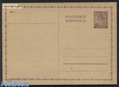 Postcard 60h