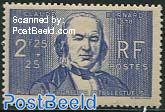 2.25Fr, Stamp out of set