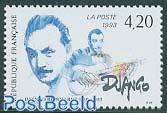 Django Reinhardt 1v
