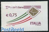 Poste Italiane 1v s-a