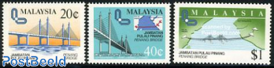 Penang bridge 3v