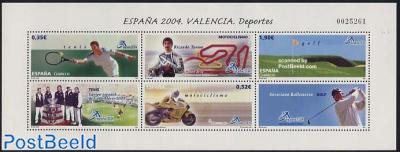 Valencia, sport s/s